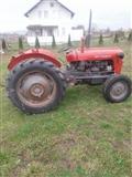 Shes traktor Ferguson 533