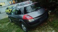 Renault Megane 1.5 dizell 2005 i qlajmrum