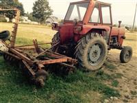 mjete buqesore-traktor IMT 560