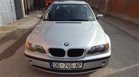 Shitet BMW 316I E46 RKS edhe 5 muaj ni pronar