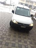 Shes OPEL COMBO 1.7 DTI