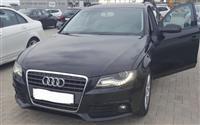 Audi a4 avant 2011 2.0 tdi