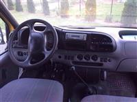 Kombi ford transit diesel