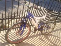 Shes bicikllen