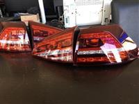Stopa VW GOLF VII LLED ORIGJINAL