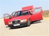 Mercedes-190 2.5D 8muaj RKS