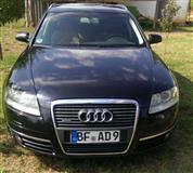 Audi A6 quattro dizel -06