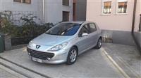 Peugeot 307 - 2.0 HDI  RKS