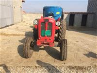 Shes traktor 558
