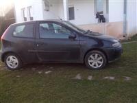 Fiat punto 1.9 dizell