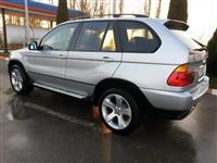 u shit BMW X5
