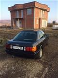 Audi 80 disel 1.6  3muj regjistrim boj Ndrrim