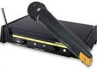 AKG mikrofon wireles
