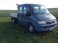 ��FIAT DUCATO�� 2.8JTD (2003)