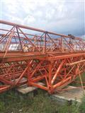 Kran Raimondi 36 mt Lartesi 45 krahun - NISI KRAN