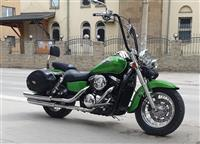 Kawasaki vn 1500 clasic