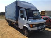 Kamion 310 dizell me hibin Viti 91