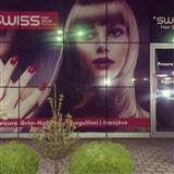 Salloni Bukuris SWISS Hair Style kerkon Puntore