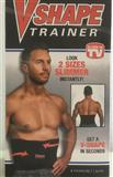 V Shape  Trainer