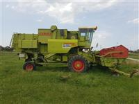 CLAAS DOMINATOR 85H