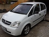 Shes Opel Meriva 1.7 CDTI (ti) te kuqe RKS