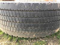Goma Michelin 315/60R22.5