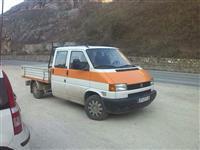 Kombi VW T4 2.4 Diesel