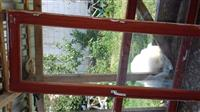Dritare tperdorura
