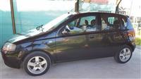 Chevrolet Kalos, 1.4, Automatik