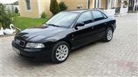 Audi A4 1.8 Benzin
