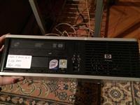 Shtepiz Kompjuter HP Dual Core 3.0 2GB Ram 160 HDD