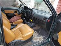 Shes opel frontere 2.2 1998