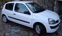 Renault Clio 1.5 dci 2004  Shitet vetem pjest
