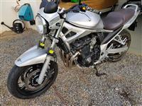 Suzuki 650 bandit