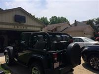 Jeep 2010