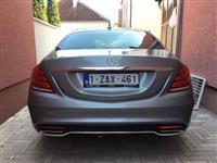 Mercedes s350 cdi amg