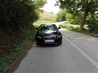 Audi A4 2.7 sline -08