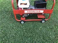 Agregat Gjenerator Honda 13 kw orgjinal