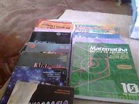 librat dhe tentena