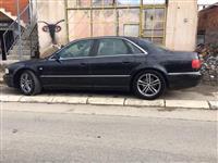 Audi a8(d2) 1999 2.5tdi U SHIT