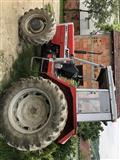 Kamion traktorr