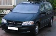 Kerkoj Opel Sintra