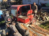 Shitet sharra per prerjen e drunjeve kejt OK