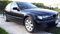 BMW 318 2.0 D Rexhistrim 1 vit RKS