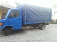 Kamion Mercedes D 409