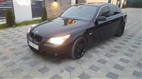 Bmw 530d M-PACKET FULL EXTRA BLACK VERSION