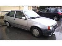 Opel kadet shum i mir me 10 muj regj 4 goma  te re
