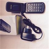 SamsungGT-1190 Telefon i ri nga CH.