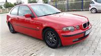 BMW CUPE 2002 RKS 6MUJ