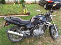 Kavasaki 500cc